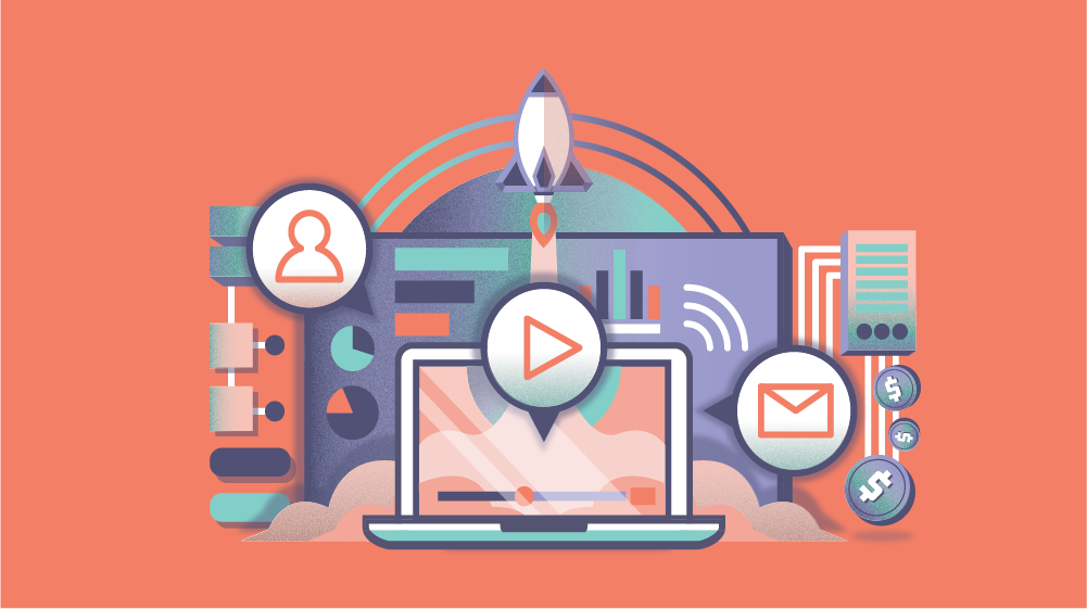Optimizing and Analyzing Online Video