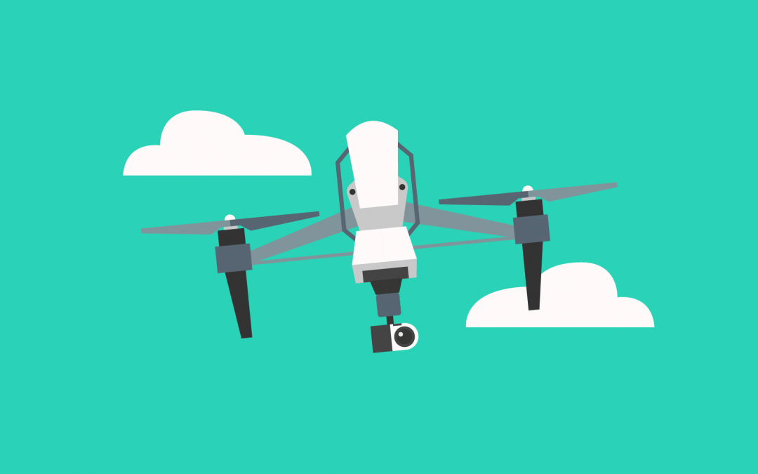 5 Things You Should Ask Before Hiring a Drone Photographer